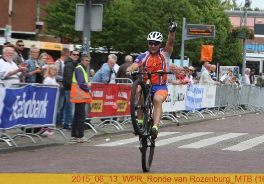 Ronde van Rozenburg 2018
